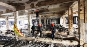 analisa kelayakan struktur bangunan